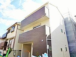 大阪市生野区桃谷5丁目 新築一戸建て 全2区画