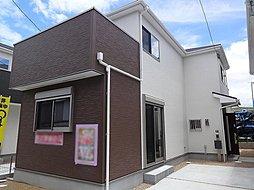 大阪市生野区田島3丁目 新築一戸建て 全3区画