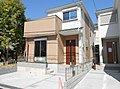 和泉市伯太町3丁目 新築一戸建て 全3区画