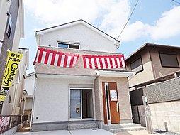 堺市北区中長尾町1丁 新築一戸建て 全4区画