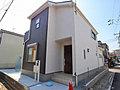 堺市東区大美野 新築一戸建て