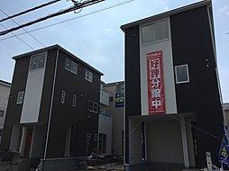 【妙典駅まで徒歩13分】全4棟の新築戸建て誕生