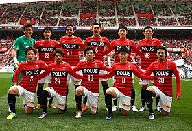 浦和レッズトップパートナ-(c)URAWA REDS