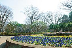 北習志野近隣公園 徒歩13分(990m)