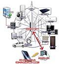 【IoT全棟標準装備】 ME+CLASS(ミタスクラス)】船橋日大前の次世代型設備『IoTシステム』 玄関ドアやシャッターをお手元のスマートフォン等で遠隔操作が可能♪