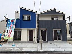 """""""""""住吉区苅田2丁目""""""""好評分譲中。【むとうの家】"""