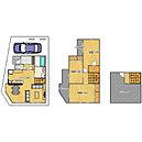 むとうの家で大人気の屋上2階建て住宅も可能です。(3階建てでも可能です。) むとうの家自慢の設計士と打ち合わせして頂きながら決めてくださいね。