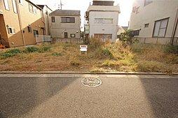 【土地】 JR西千葉駅徒歩9分 便利が詰まった松波地区