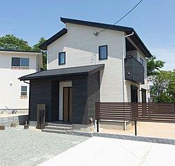 大牟田市一本町 建売住宅の外観