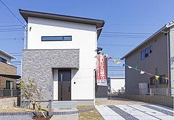 【昭和住宅】ストークビレッジ邑久駅WEST6号地の外観