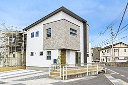 【昭和住宅】ストークガーデン赤田の外観