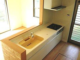 浄水器内臓シャワー水栓