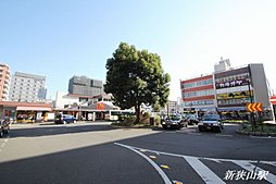 BGseries 狭山市東三ツ木~夢を叶えるお住まいを~:交通図