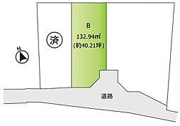 【WAKO/和光地所】安城市堀内公園の家 A区画の外観