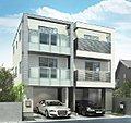 ~天井の高い家~ 洗練された新築デザイナーズ住宅全2棟