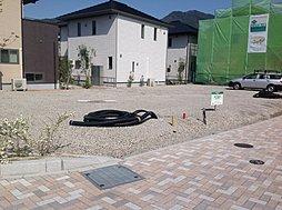【辰巳住宅】BONJONO(城野駅北地区)3街区 建築条件付土...