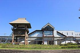 JR土山駅