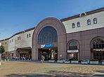 小田急線「狛江」駅・・距離約1200m(徒歩15分)