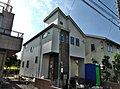 ~狛江市猪方4丁目~ 和泉多摩川駅徒歩8分 【飯田グループホールディングスTE】