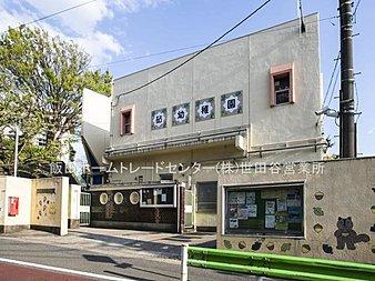 砧幼稚園・・距離約1340m(徒歩17分)