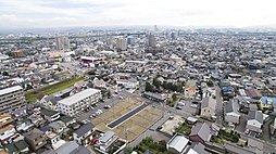 パナホーム・シティ 岡崎矢作橋