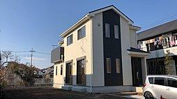 鴻巣市緑町18-2 敷地64坪超 並列駐車2台 全室南向き 広...