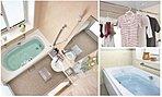 内観写真(浴室) ※写真はイメージです。