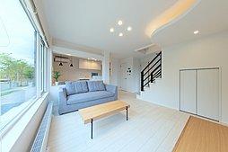 神楽分譲住宅2018