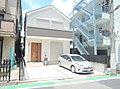 ~板橋区栄町~駅徒歩8分で南側道路の陽当り良く開放的な限定1棟~