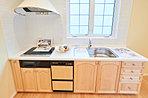 北米の輸入キッチンは奥様憧れのスペース。