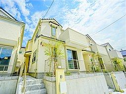 NEW リストガーデン鶴ヶ峰 ~全29邸~ 太陽光発電システム...
