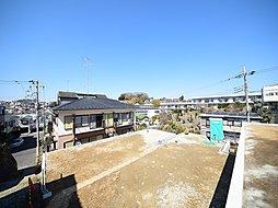 <新登場>高田駅平坦徒歩4分_大型ガレージ駐車2台可能_庭付き...