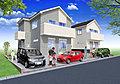 【初掲載】駅11分南側道路 陽当りの良さを重視した新築分譲住宅全2区画が登場します(^^)/
