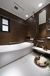 ※モデルハウス画像(浴室)