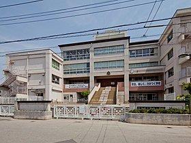 越谷市立栄進中学校