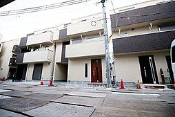エスシリーズ京都梅小路東町 建築条件付き3区画
