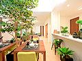 【フジ住宅】緑潤うのびやかな暮らし、香里ヶ丘「ガーデンスタイルの家」