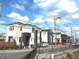 【フジ住宅】プレミアムシーズン寝屋川幸町 <全27区画 駅近ビッグタウン誕生。現地モデルOPEN>の外観