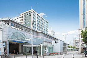 名古屋市営地下鉄東山線「藤が丘」駅