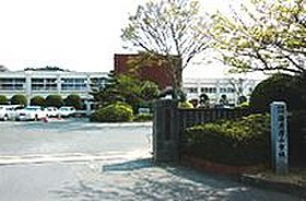 町立海老津小学校まで約630m