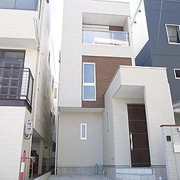 新築分譲住宅 昭和区池端町