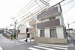全6棟新築分譲 「大口」・「鶴見」・「菊名」の3駅利用可 南側...