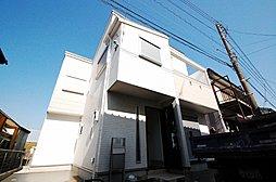 南道路×新築2階建×床暖房 LDK18帖×4部屋