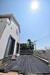 大きなお庭付。限定1邸。土地221m2超・建物105m2超 ×...