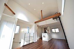 -・-劇空間プロ設計の家-・-FORTUNATE CASTLE...