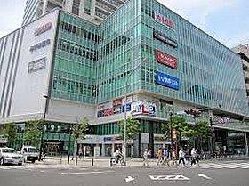 ターミナル駅上大岡まで徒歩圏という点は最大の魅力です。