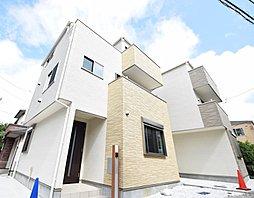 ~Newプライス~「京急富岡」駅徒歩4分の好立地×4LDK新築...