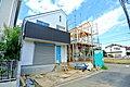 ~固定階段によるロフトがある収納豊富な家、フラット35Sもご利用可能です~狛江市駒井町