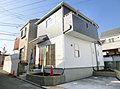 ~洗練された街「仙川駅」まで徒歩13分。2階リビングで明るく快適な暮らし~調布市緑ヶ丘2丁目