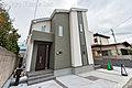 床暖房、食洗機、浴室乾燥機など設備充実な邸宅。フラット35もご利用可能です。…狛江市東野川2丁目